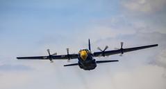 Fat Albert (mimsjodi) Tags: aviation navy blueangels sunnfun2014