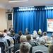 Migrációs fórumot tartott Vácott Novák Katalin családpolitikáért felelős államtitkár és Harrach Péter, a Kereszténydemokrata Néppárt (KDNP) frakcióvezetője