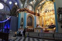 Altar (juanfrancisco_vi) Tags: iglesia santo domingo lima peru church altar iglesiadesantodomingo