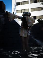 Kotori-12 (YGKphoto) Tags: anime convention cosplay costume kotori lovelive metacon minneapolis minnesota downtown sheep videogames