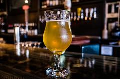 Untitled (Howard Yang Photography) Tags: ricohgr beer bokeh bar pub drink craftbeer