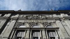 Parma (Italy) - Poste e Telegrafi (Danielzolli) Tags: italia italy italien italie wlochy ital emilia romagna emiliaromagna parma parme post posta postamt correos poste postoffice poczta