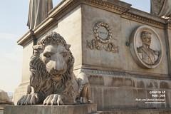 Leon de Castilla_9811 (Marcos GP) Tags: marcosgp lima peru camenterio toomb tumba mausoleo marmol arte funebre