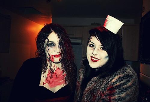 Halloween in Galway
