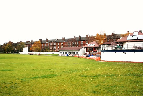 Clydesdale Cricket Club, Glasgow
