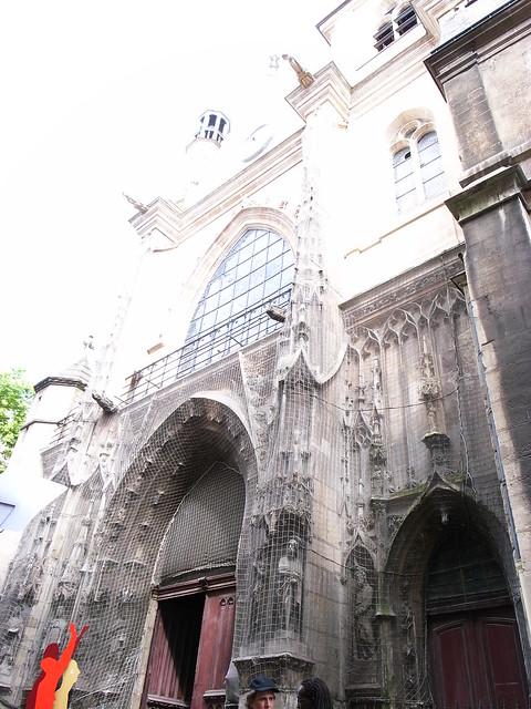 聖梅里教堂