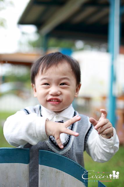 兒童寫真攝影禹澔、禹璇_06