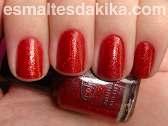 Ruby Slippers (Color Club)