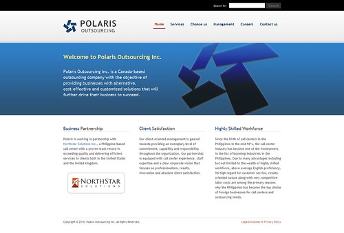 Polaris Outsourcing