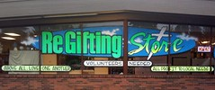 ReGifting Store in Vancouver WA