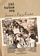 İki Tutam Saç: Dersim'in Kayıp Kızları (2010)