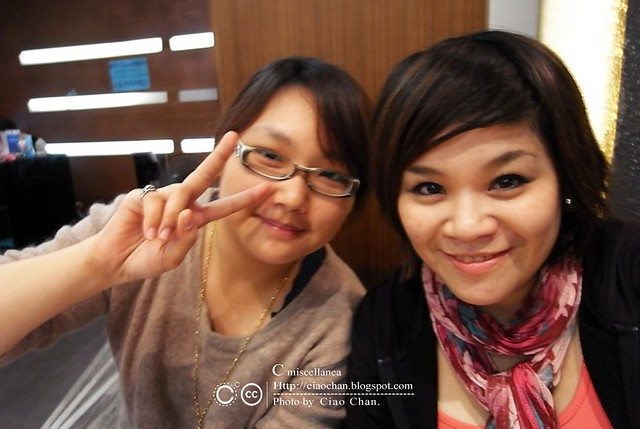 2010 小茜生日 - pure in 蜀辣川味麻辣鍋 2