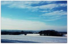 First snow (zweiblumen) Tags: winter snow landscape shropshire picnik astonhill ndfilter tamron28300mm canoneos50d zweiblumen churchaston
