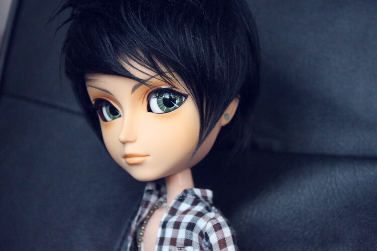 ☆ Jade ☆ GANGSTA BOY p.3! 5212094434_6486e0c801_b
