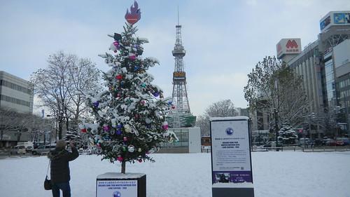 20101201-SapporoOdoriPark
