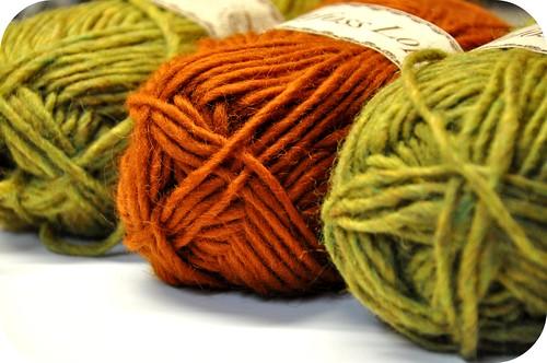 Lopi Wool