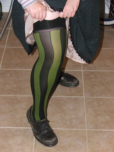 marina rose martinez, fat fashion, we love colors thigh high tights, www.marinarosemartinez.com
