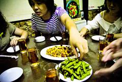 Chinese restaurant again (Choollus) Tags: china food restaurant beijing 北京 hutong 中国 ristorante cina chineserestaurant 胡同 pekin pechino 菜 中国餐馆