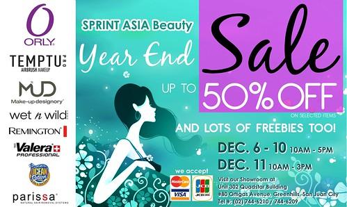 Sprint sale