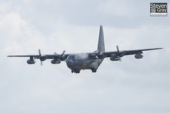 66-0220 - 382-4179 - USAF - Lockheed MC-130P Hercules - 100717 - Fairford - Steven Gray - IMG_7311-1