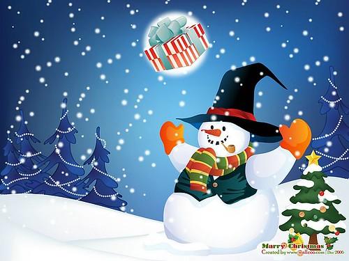 床墊秋刀魚祝大家耶誕快樂