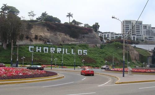 Conhecendo as praias de Lima e o Santuário Pachacamac