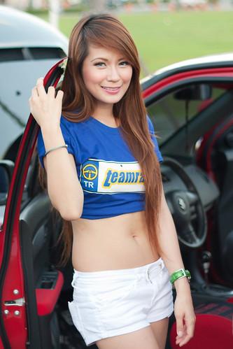 Bumper 2 Bumper Car Show 2010 5237173211_6777e03298