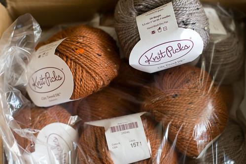 bergen street yarn