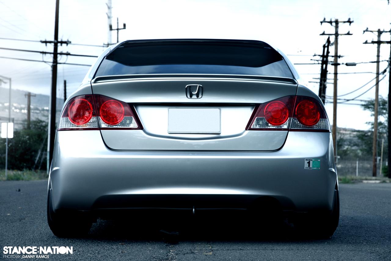 2006 Honda Accord Sedan >> Honda Civic x CCW Classic | StanceNation™ // Form > Function