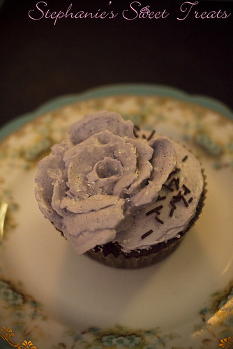 Buttercream Roses 1