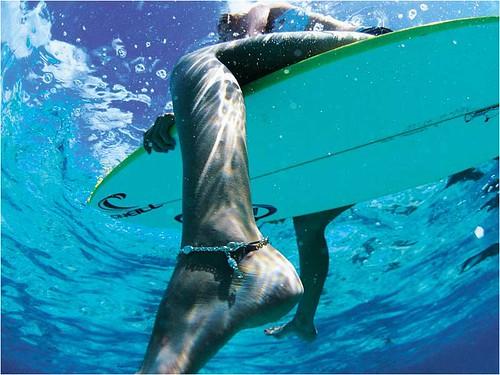 Surf Board Wallpaper
