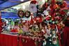 Weihnachtsmarkt in Curitiba