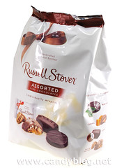 Russell Stover Assorted Wrapped Chocolates