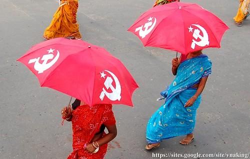 communist india 01
