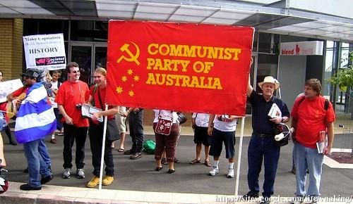communist party of australia