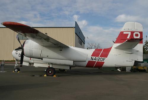 N412DF