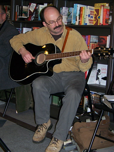 Singers-songwriters-Grey/Bruce- Owen Sound, Downtown Bookstore ...
