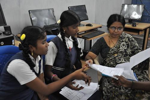 Sultan Bazaar Government Girls School