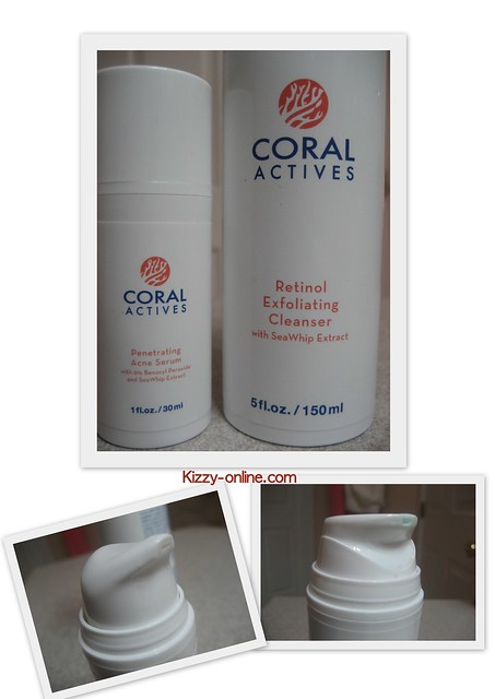 Coral Actives