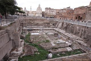 Série sobre Roma, Itália - Series about Rome, Italy - 12-10-2010 - IMG_0818