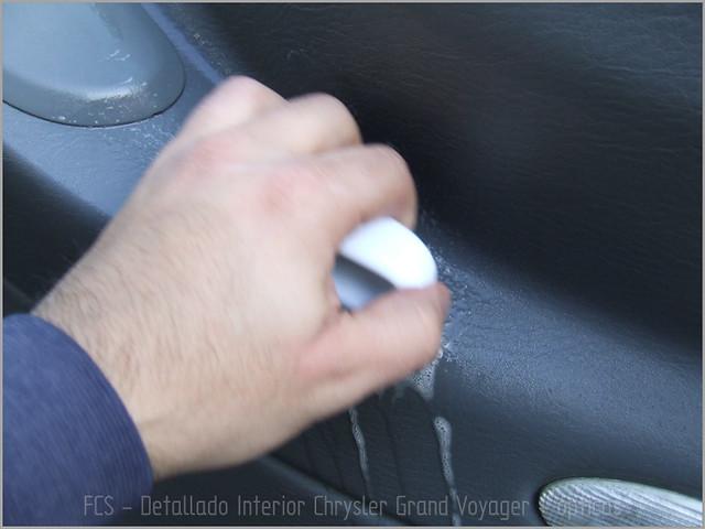Chrysler Grand Voyager - Det. int. </span>+ opticas-16