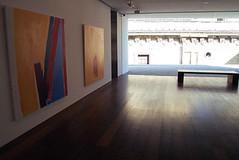 Centro Jose Guerrero - Sala del Museo
