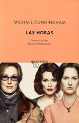 Michael Cunningham, Las horas