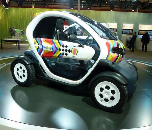 Motor Show 2010 035