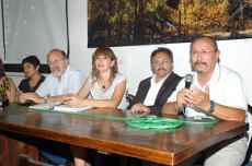 Capacitaron a elaboradores de vino casero de La Rioja y Catamarca