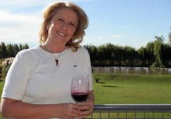 Susana Balbo: Hacer vino es crear vida