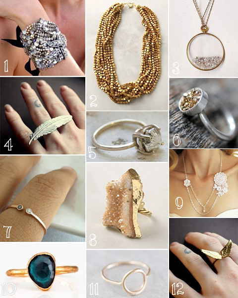 gift guide christmas jewelry