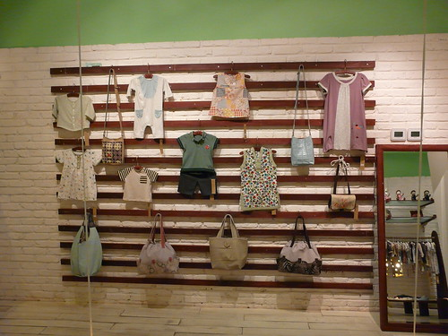 Cute kids clothes at Nagu
