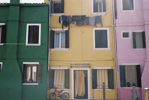 Venezia, Burano