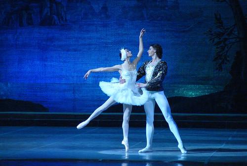 Swan Lake - Duet